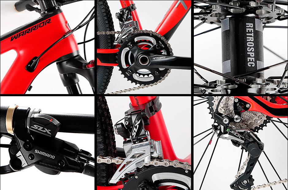 山地车变速器几档最快?自行车的变速比和变速常识